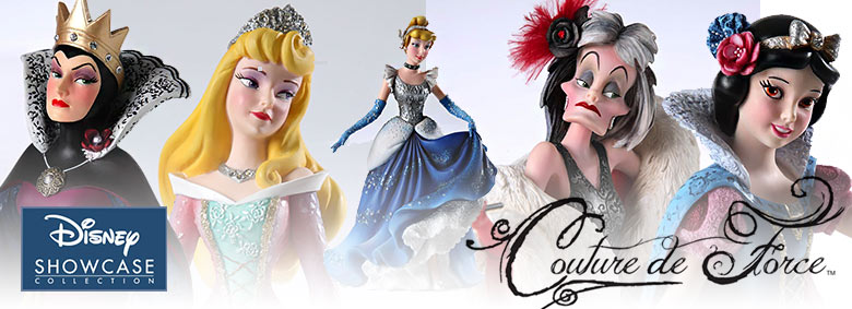 Disney Showcase - Couture de Force Figurine