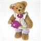 Spring Theme - Boyds 12in Plush Bear, 4032066