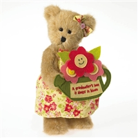Boyds 10 inch Plush Mother's Day Grandma Bear, 4032722