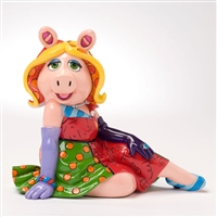 Britto 'Miss Piggy' Pop Art Figurine, 4027898