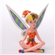 Mini Tinker Bell, Christmas Figurine - Britto 4027900