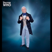First Doctor Who 1/6 Scale Figure by Big Chief Studios