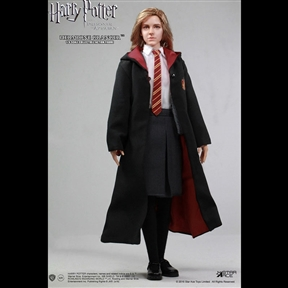 1/6 Scale Hermione Granger (Prisoner of Azkaban, Teenage Version) Figure by Star Ace