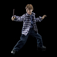 Sorcerer's Stone Ron Weasley Casual Wear 1/6 Scale Figure by Star Ace
