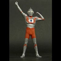 X-Plus Large Monster Series Ultraman Appearance Pose Vinyl Figure - IMPORT