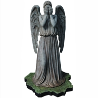Doctor Who, Weeping Angel 1:6 Scale Figure - Big Chief Studios, STK644741