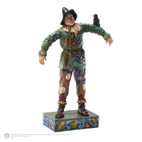 Wizard of Oz Scarecrow, Figurine - Jim Shore, Heartwood Creek 4031510