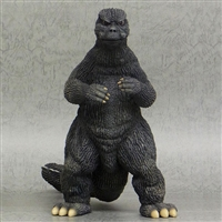 X-Plus Large Monster Series Godzilla 1973 Ric Boy Vinyl Figure - Import