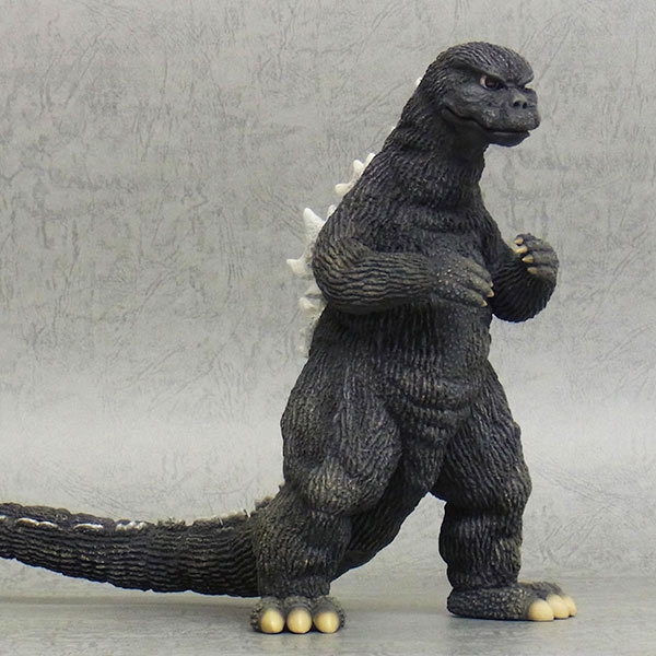 X Plus Large Monster Series Godzilla 1973 Ric Boy Vinyl