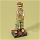 Boy Dressed as Halloween Mummy Figurine - Jim Shore / Heartwood Creek, 4022902