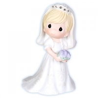 Beautiful Bride - Precious Moments Figurine, 103019