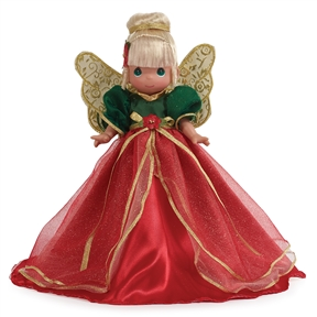 Angels We Have Heard On High Tree Topper by Precious Moments