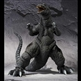 S.H. MonsterArts Godzilla 2001 Articulated Figure | Flossie's Gifts and Collectibles