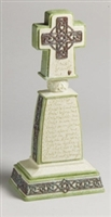 Irish Cross - Foundations Figurine, 4001681