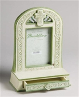 Irish 4x6 Photo Frame - Foundations, 4001828Irish Photo Frame - 4001828