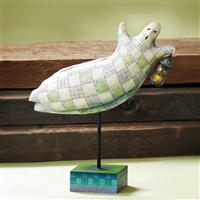 Heartwood Creek Ghost with Lantern Figurine by Jim Shore, 4007927