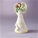Daughter Angel (Hispanic) - Foundations Figurine, 4009725