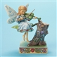 Heartwood Creek Fairy Playing Leaf Fiddle Figurine by Jim Shore, 4014983
