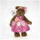 Boyds Plush Bear Aubrey Fairybloom 4026179