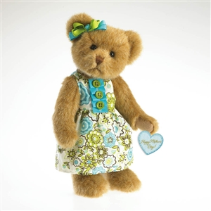 Boyds 8 Inch Plush Bear Mother's Day 4027311