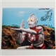 Satoshi 'Bin' Furuya as Ultraman - Autographed 'Spacium Pose' Photograph - Dec. 2018, New York