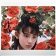 Megumi Odaka as Miki Saegusa  - Autographed 'Roses' Photo - April 2017, Parsippany, New Jersey