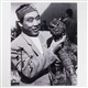 Suit Actor: Haruo Nakajima  - Autographed 'Godzilla Puppet' Photo - July 2016, Louisville, KY