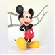 Bandai FigureartsZERO Modern Mickey Mouse | Flossie's Gifts & Collectibles