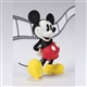 Bandai FigureartsZERO 1930s Mickey Mouse | Flossie's Gifts & Collectibles