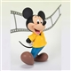 Bandai FigureartsZERO 1980s Mickey Mouse | Flossie's Gifts & Collectibles