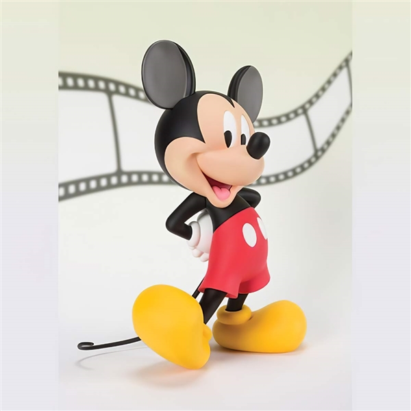 Bandai FigureartsZERO 1940s Mickey Mouse | Flossie's Gifts & Collectibles