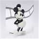 Bandai FigureartsZERO 1928 Steamboat Willie Mickey Mouse | Flossie's Gifts & Collectibles