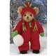 Bearington Bears 13 Inch Ben Chillin Plush Bear 173148