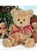 Bearington Ginger and Brad 15-Inch Plush Bear 173900