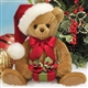 Bearington 'Holden Presents' 15in Plush Bear, 173902
