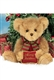 Bearington 'Beary Merry' 15in Plush Christmas Bear, 173903