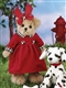 Bearington Bears 'Sydney Spots' 10in Plush Bear, 179914