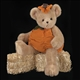 Bearington Bears Plush Plumpkin Pumpkin 1806