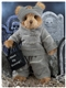 Bearington Morty Mummy 10 Inch Bear 181317