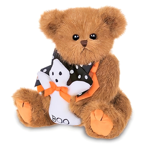 Bearington Beary Scary 10 Inch Plush Bear, 181323
