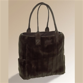 Mink Couture Diaper Bag - 198555