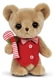 Bearington Big Head Sweet Ted 12 Inch Plush Bear 310744