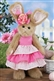 Bearington Bears 14in 'Arianna' Plush Bunny