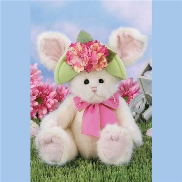 Bearington Bears 'Ana' 14in Plush Bunny, 420191