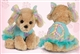 Bearington Bears 'Peace, Love N' Puppy' 13in Plush Dog 540100