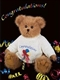 Bearington Bears 'Beary Best Wishes' 10in Plush Bear, 1714