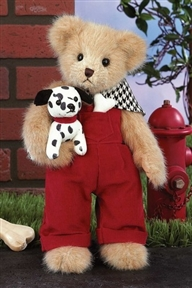 Bearington Bears 'Spencer and Spots', 14in Plush, 179912