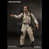 Ghostbusters Peter Venkman 1/6 Scale Figure by Blitzway
