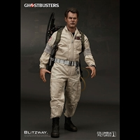 Ghostbusters Ray Stantz 1/6 Scale Figure by Blitzway