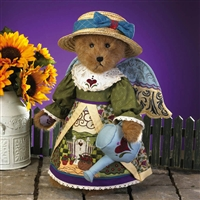 Boyds 'Blessed Garden' Plush Bear by Jim Shore, 4015948